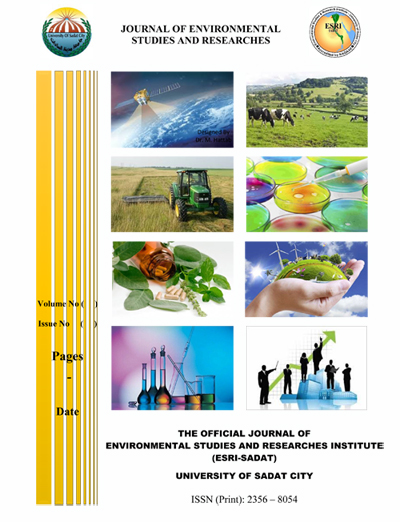 Journal of Environmental Studies and Researches